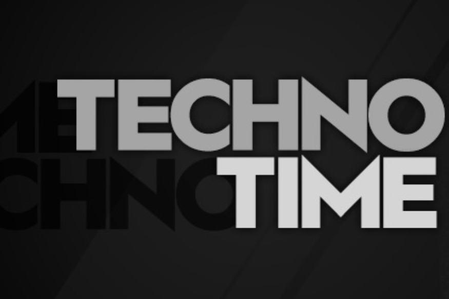 TECHNO TIME